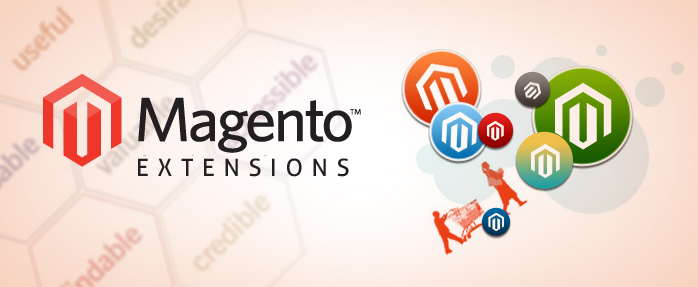 Magento Extension Store