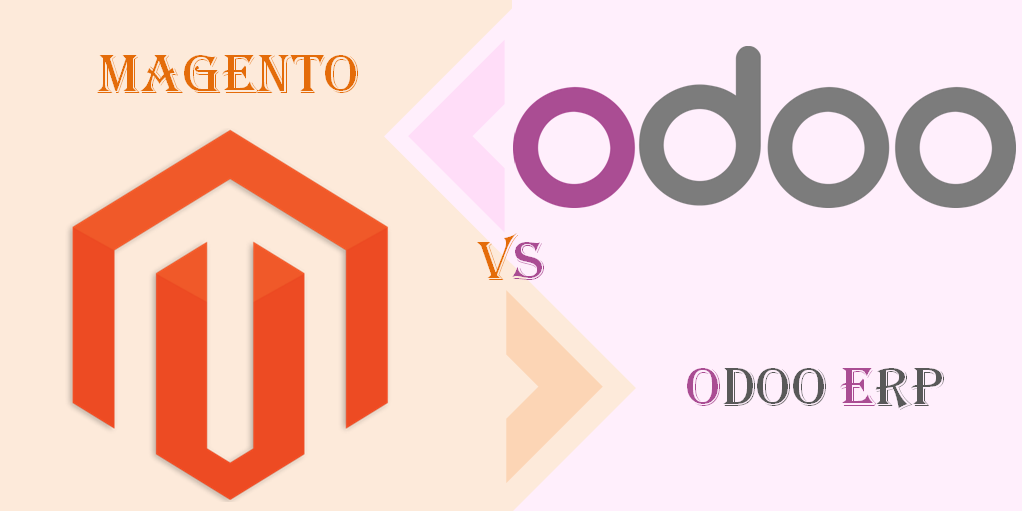 Odoo ERP And Magento – Which One Will You Choose? - blog