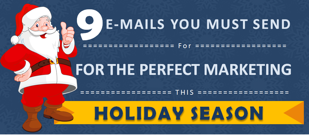Email Marketing This Holiday Season