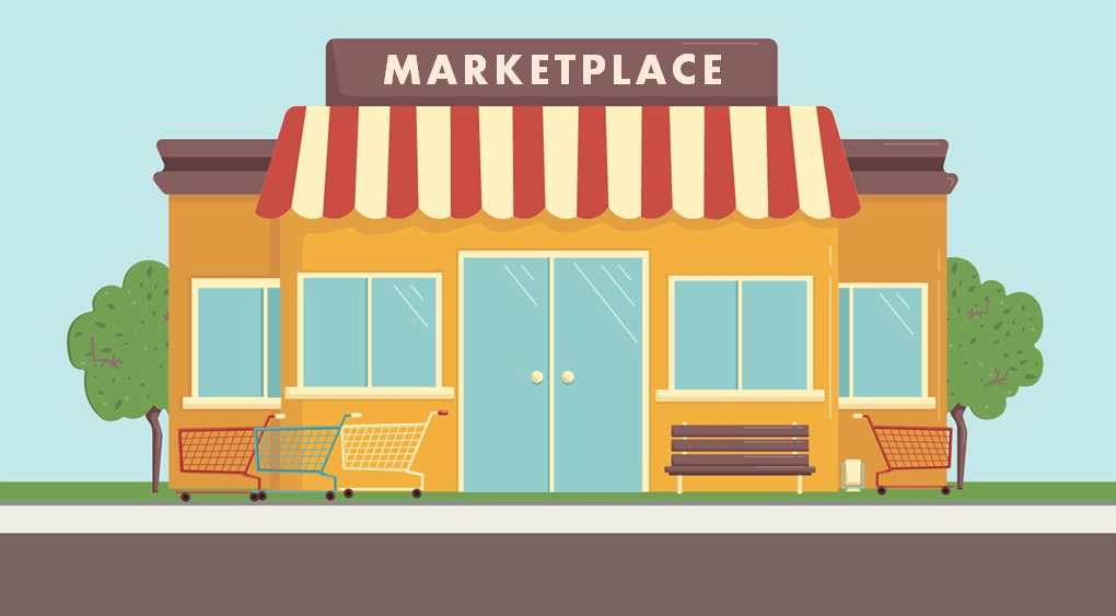 MULTI VENDOR MARKETPLACE EXTENSION