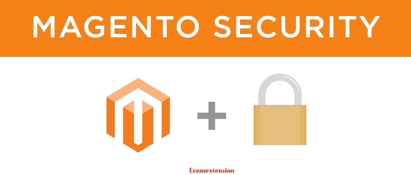 Magento site security