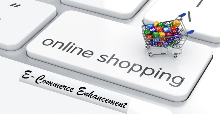 ecommerce enhancement