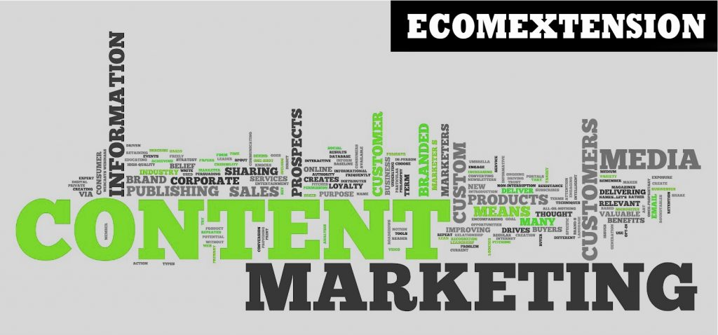 ecommere content strategy