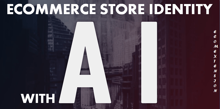Ecomerce with AI - Ecomextension