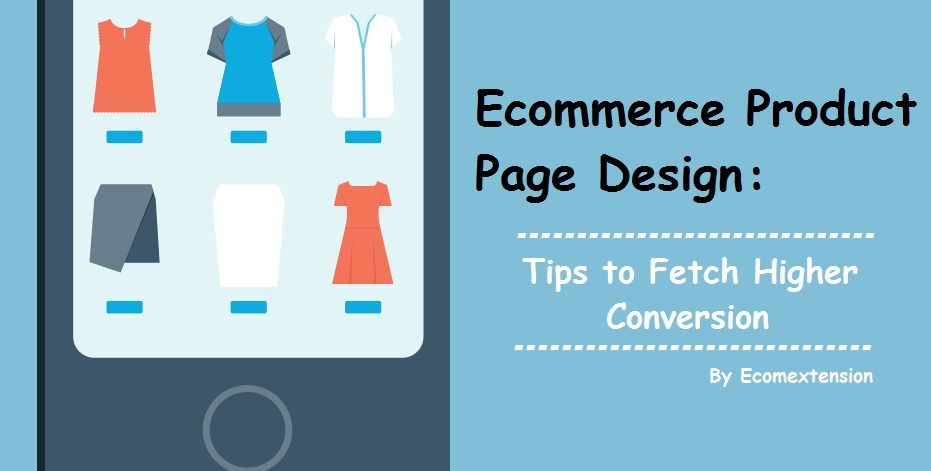 Ecomextension - Product Design Tips