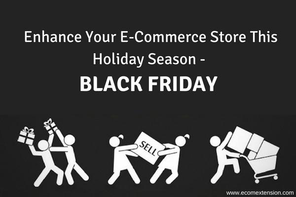 ecommerce-black friday
