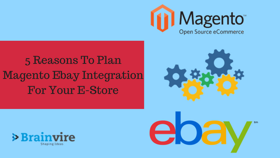 Magento Ebay Integration