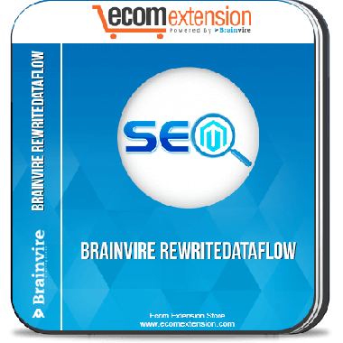 Brainvire RewriteDataFlow Extension