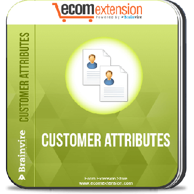 Customer Attributes