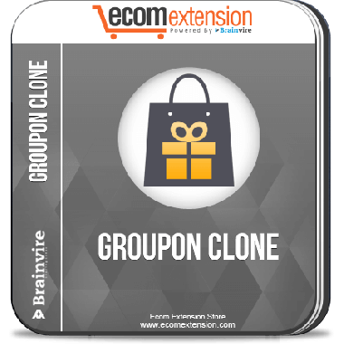Magento Group On Clone Extension