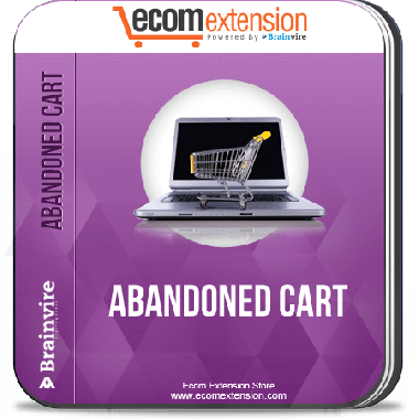Abandoned Cart Extension Configuraton