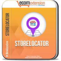 Magento Storelocator Extension