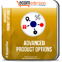 Magento Advanced Product Options