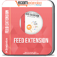 Magento Product Feed Extension