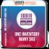 One Inventory Many SKU's