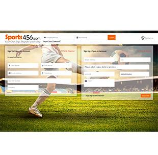 Sports 456