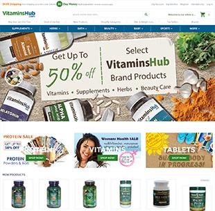 Vitamins Hub