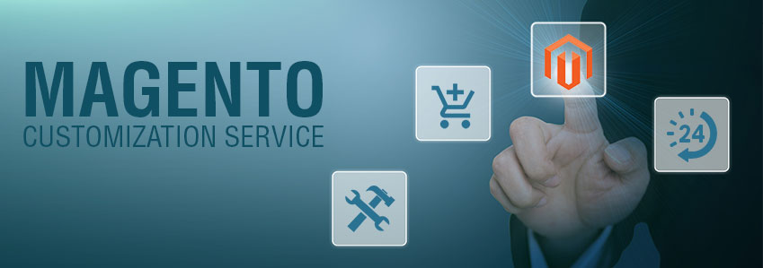 Magento Customization Services