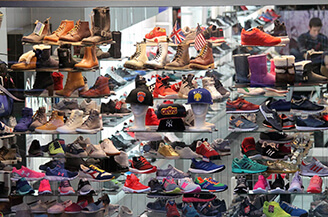 Shoe Store POS System - Point of Sale